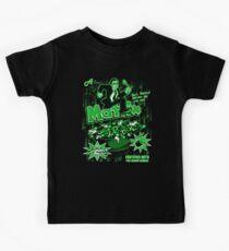 Matrix Cereal (Black Ed) Kids Clothes