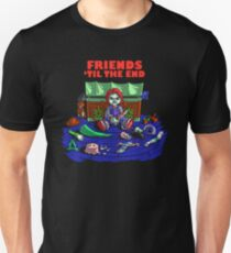 Friends 'Til The End Unisex T-Shirt