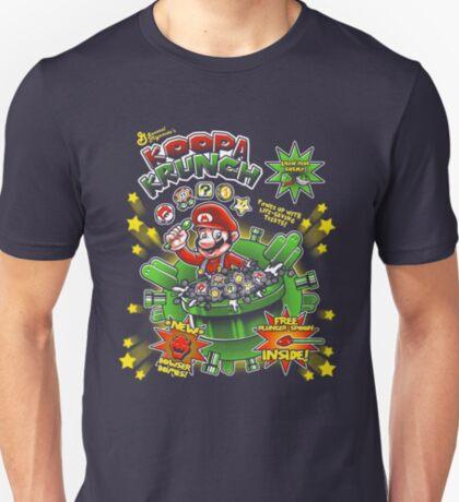 Koopa Krunch! T-Shirt