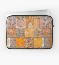 God Looks out upon its Universe Laptop Sleeve
