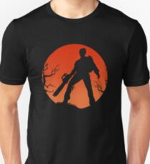 ash vs the evil dead Unisex T-Shirt