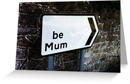 Be Mum  by Prettyinpinks