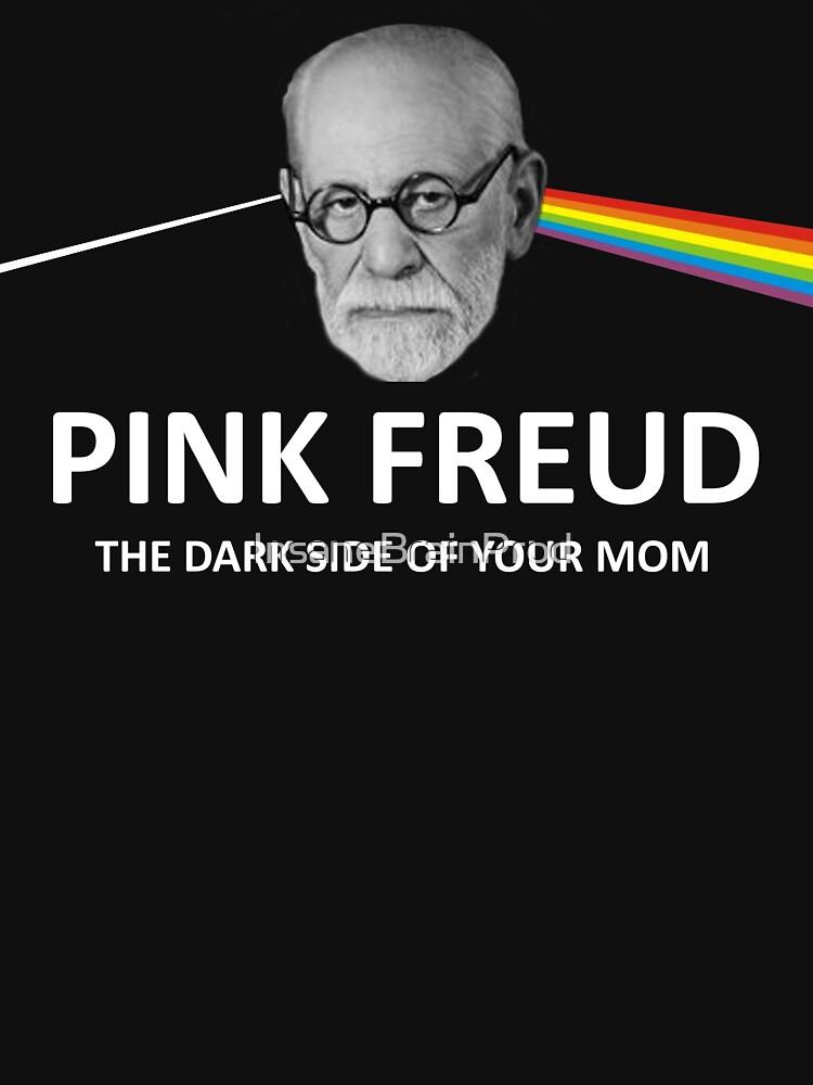 Pink Freud Lado oscuro de tu mamá de InsaneBrainProd