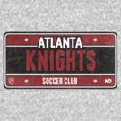 ASD - Atlanta Knights by newdamage