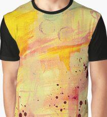 Sketchwork Graphic T-Shirt