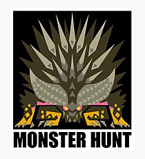 cool hunt games Photographic Print