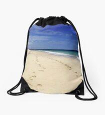 Beach 2.0 Drawstring Bag