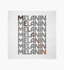 Melanin Melanin Melanin Tuch