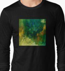 Drapes of Solitude Long Sleeve T-Shirt