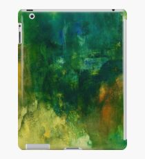 Drapes of Solitude iPad Case/Skin