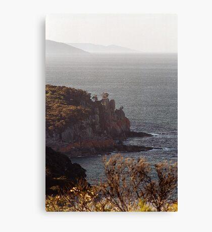 Freycinet Coast Canvas Print