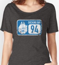 Docking Bay 94 Women's Relaxed Fit T-Shirt