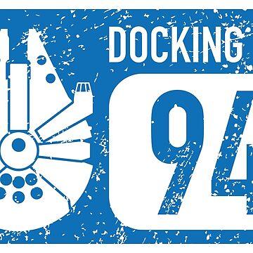 Docking Bay 94 by sherman0815