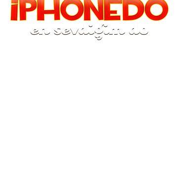 En Sevdigim Do by iPhonedo