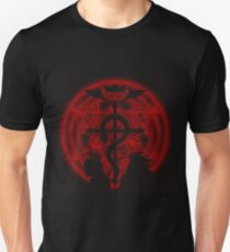Fullmetal for you Slim Fit T-Shirt