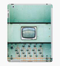 control screen iPad Case/Skin