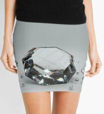 diamonds Mini Skirt