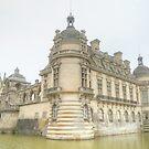 Chateau de Chantilly by Michael Matthews
