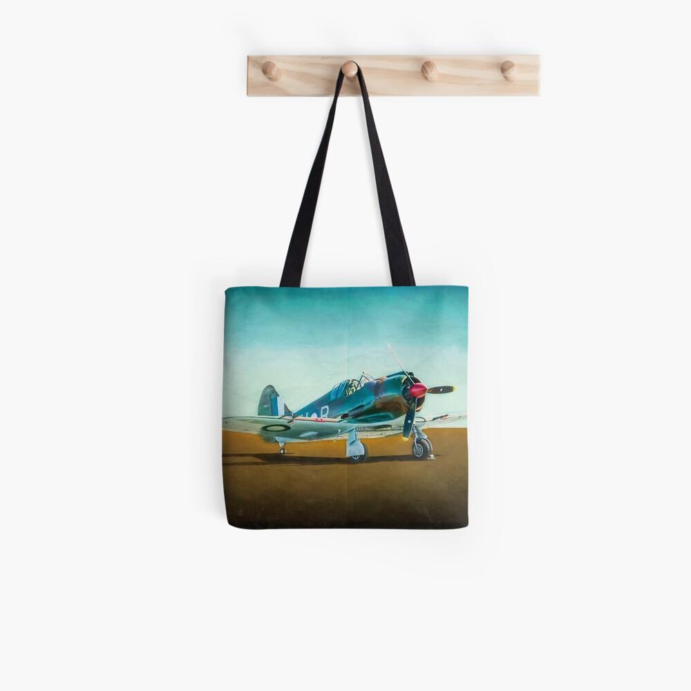 CA-13 Boomerang Tote Bag
