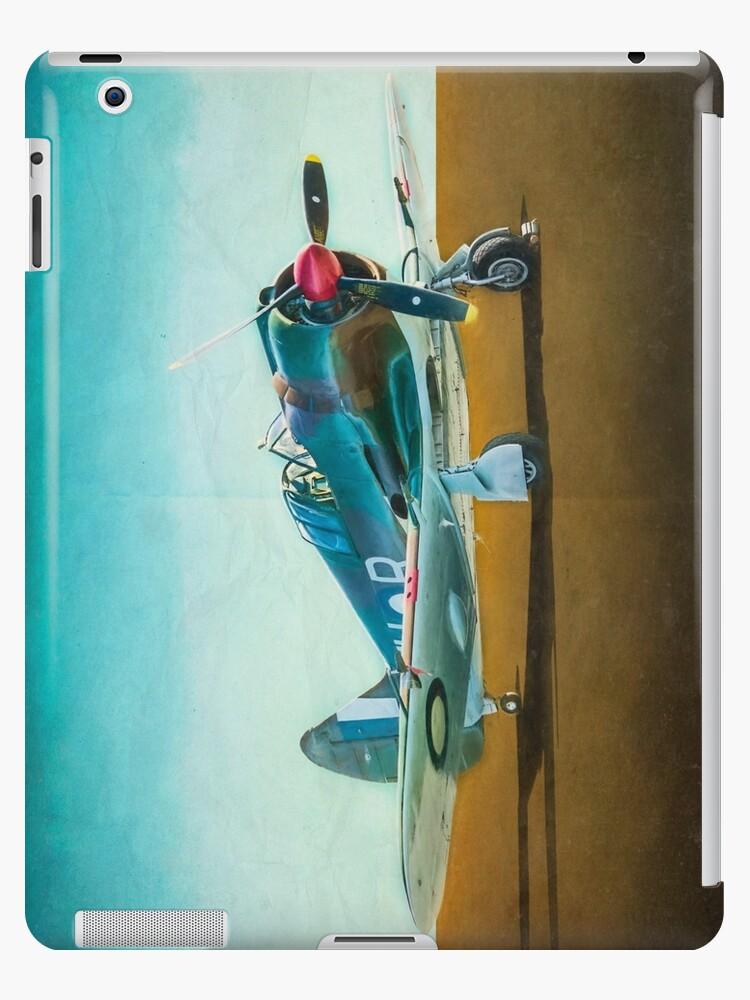 CA-13 Boomerang by Stuart Row