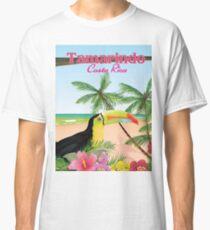 Tamarindo Costa Rica Classic T-Shirt
