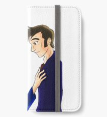 The Beat of Your Heart iPhone Wallet/Case/Skin