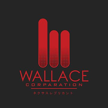 Wallace Corp - Blade Runner by createdezign