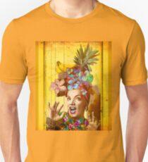 Tropical Miranda Unisex T-Shirt