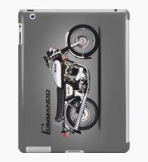 The Norton Commando 850 iPad Case/Skin