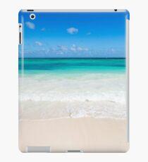 Strandwellen iPad-Hülle & Klebefolie