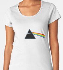The Dark Side Of The Moon Women's Premium T-Shirt