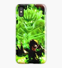 SHISUI SUSANO iPhone Case