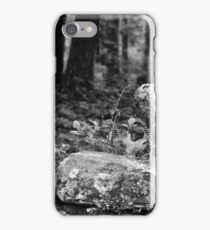 Restful iPhone Case/Skin