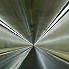 Tunnel Vision by Cheri Sundra