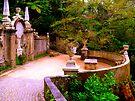 ...abundance fountain... by terezadelpilar ~ art & architecture