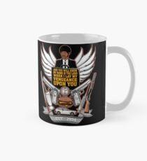 Pulp Heraldry Mug