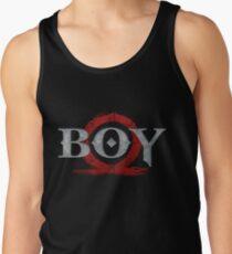God of War : Boy Tank Top