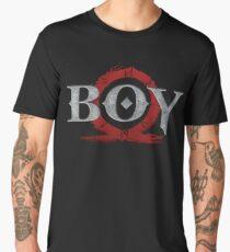 God of War : Boy Men's Premium T-Shirt