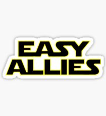 Easy Allies: A New Hope Sticker