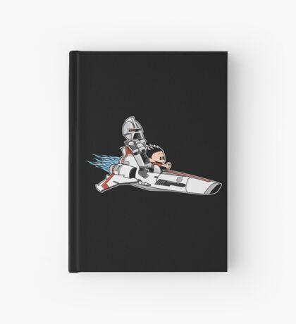 Holy Frak! Hardcover Journal