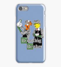Breaking Beaker iPhone 7 Case