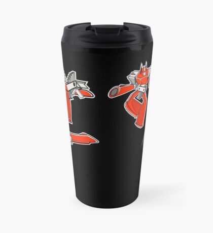 Z.A.P Wave Travel Mug