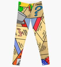 The Impossible Board Game Leggings
