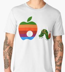 Very Hungry for Apple Men's Premium T-Shirt