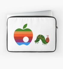 Very Hungry for Apple Laptop Sleeve