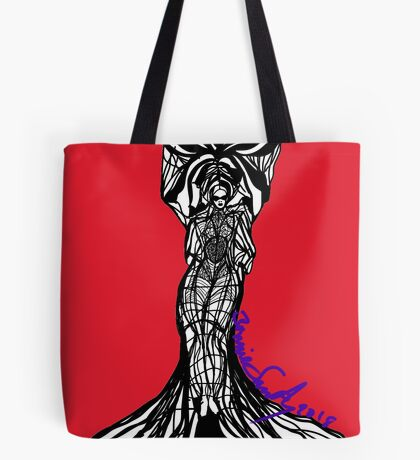 Woman Within2 Tote Bag