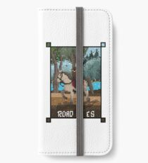 Road to ES iPhone Wallet/Case/Skin