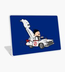Who You Gonna Call GB? Laptop Skin