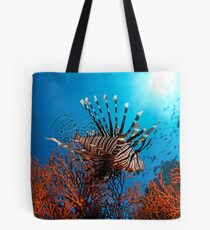 Prickly beauty Tote Bag