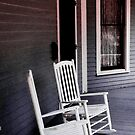 Rocking Chairs by Colleen Drew